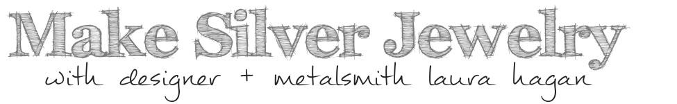 Make Silver Jewelry